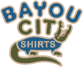 Bayou City Shirts