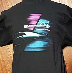 Custom Screen Printing Houston Custom T Shirts