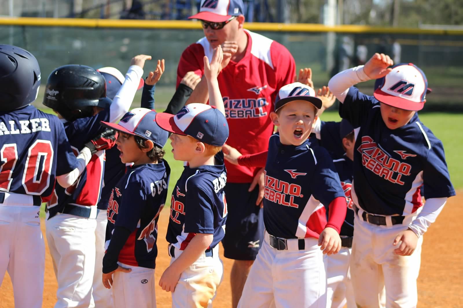 Screen Printed Uniforms & Embroiderd Baseball hats   Custom Team Uniforms