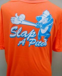 2 Color Screen Print | Softball Uniform - Sports