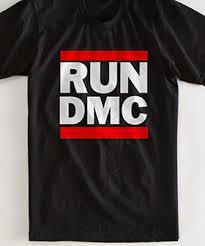 Vintage Run DMC Shirt | Iconic T-shirts